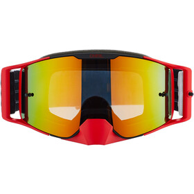 O'Neal B-30 Goggles, rood/wit